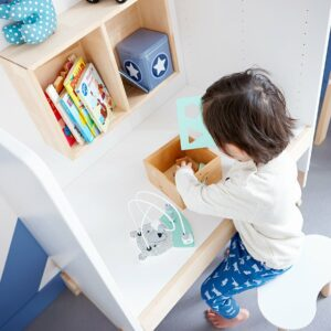 Storage Box for Changing Unit by Lifetime Kidsrooms
