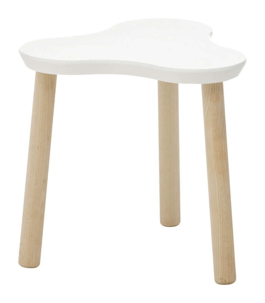 Clover Stool by Lifetime Kidsrooms