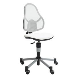 Deluxe Desk Swivel Chair White by Lifetime Kidsrooms for Children Study homework 70981