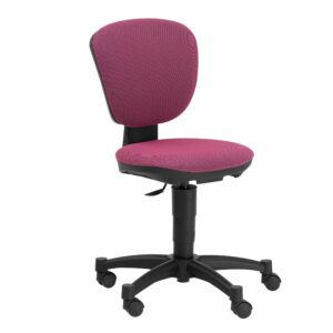 Desk Chair- Pink by Lifetime Kidsrooms