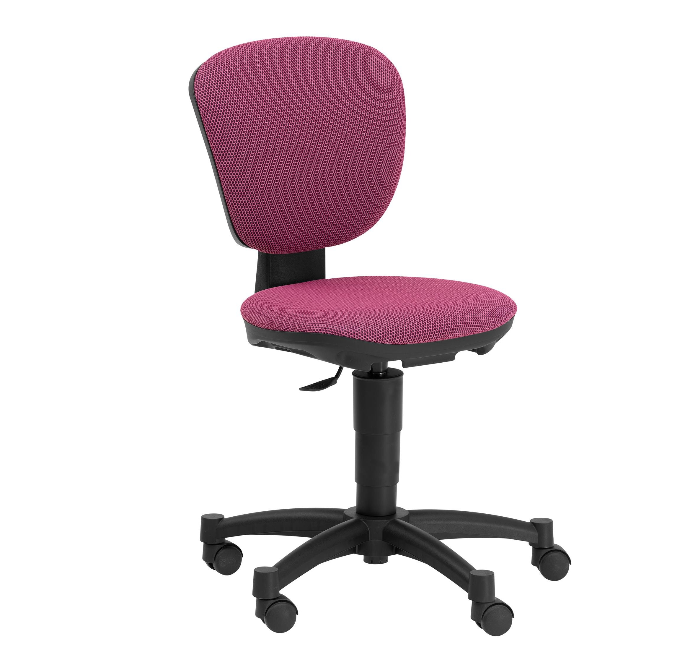 Desk chair pink for children kids in s a for Best desk chair for kids