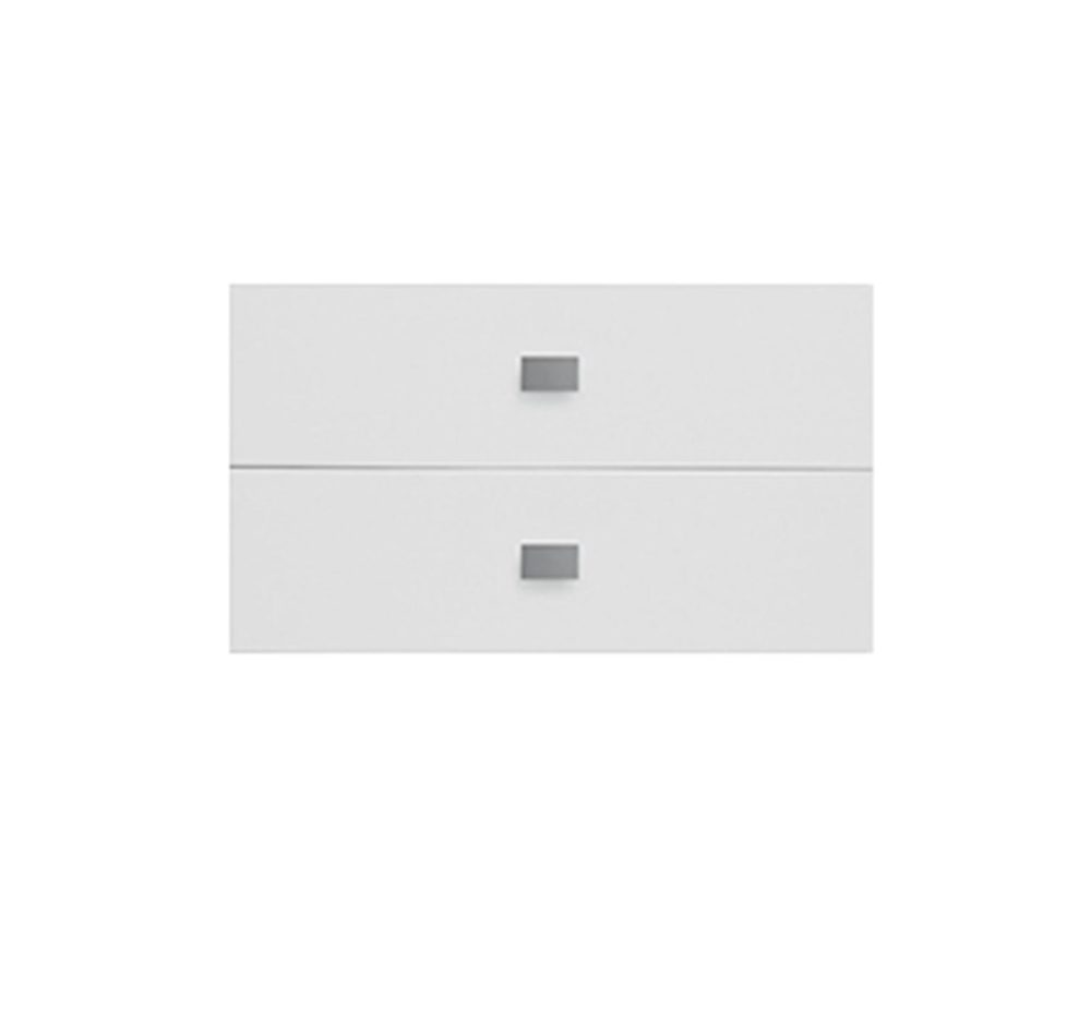 Set Of 2 Drawers For Bookcase