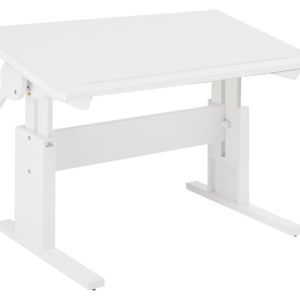 Small Desk - Height & Slant Adjustable by Lifetime Kidsrooms