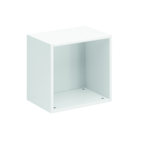 storage cube without castors white for children in s a. Black Bedroom Furniture Sets. Home Design Ideas