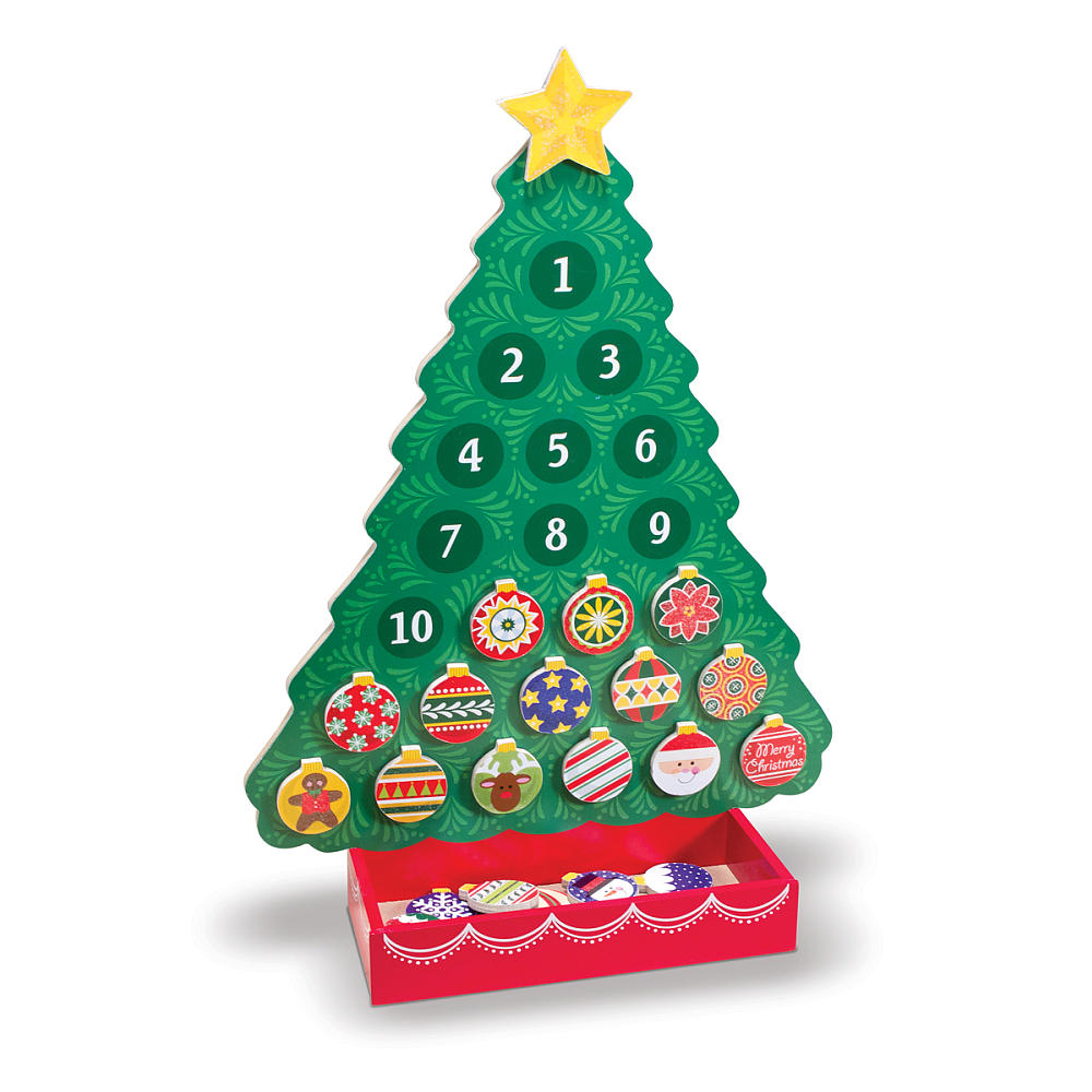 Advent Calendar For Children Amp Kids In S A