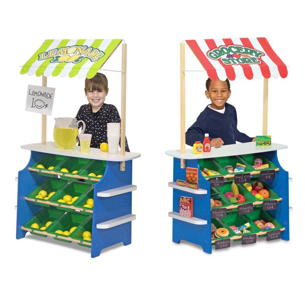 Toys Lemonade Stand