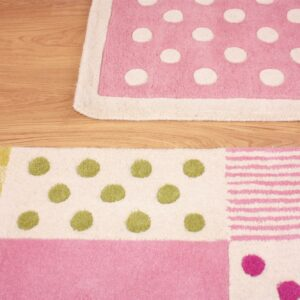 Sophie Spot Rug (Small)