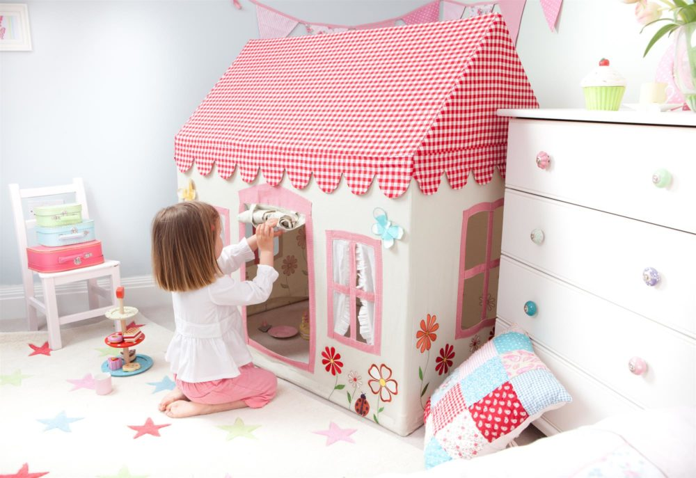Primrose Cottage Play Tent & Primrose Cottage Play Tent for children u0026 kids in S.A.
