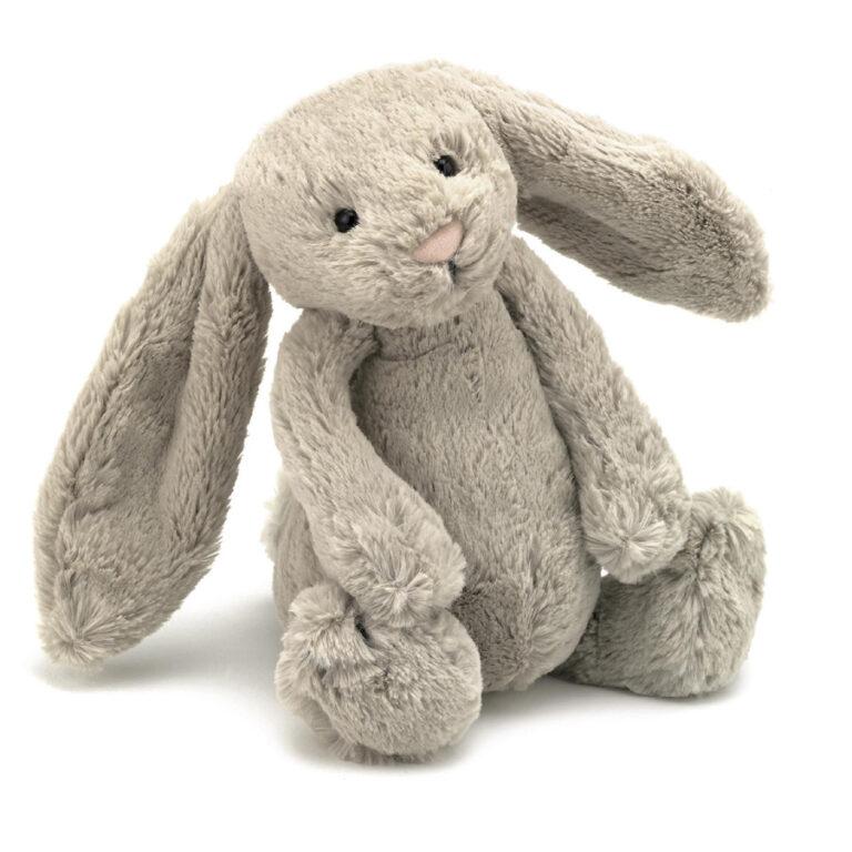 Bunny - Beige