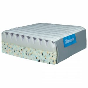 S Flex Air Flow Mattress by STOMPA (190x90cm)