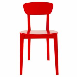 Frooti Chair - Red by Little Folks