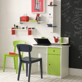 frooti-desk-for-kids-boys-and-girls-children-study-homework-furniture-lime-white-storage