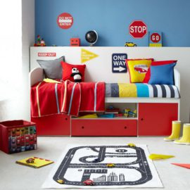 frooti-cabin-bed-red-for-children-furniture-boys-girls-bedroom-single-storage-headboards-kids