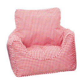 red-gingham-bean-chair-beanbags-for-kids-seating-washable-cotton-playroom-toddlers