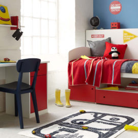 Frooti Boys Bedroom