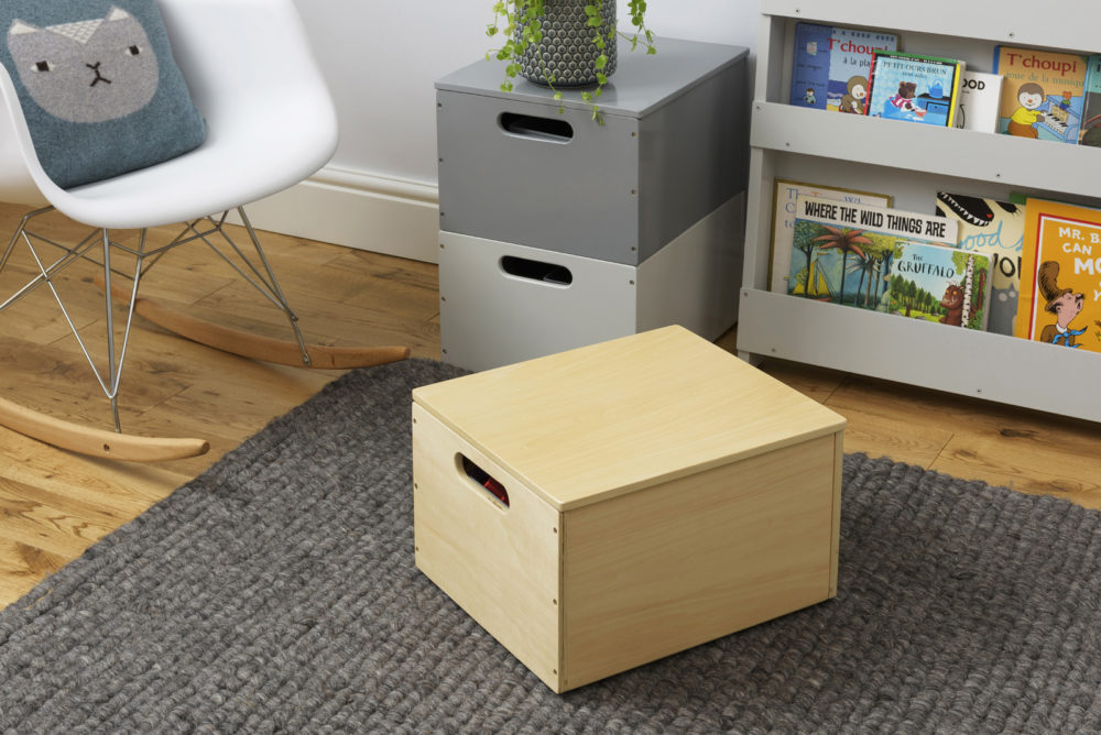 Stack Up Sort Box Natural By Tidybooks For Children