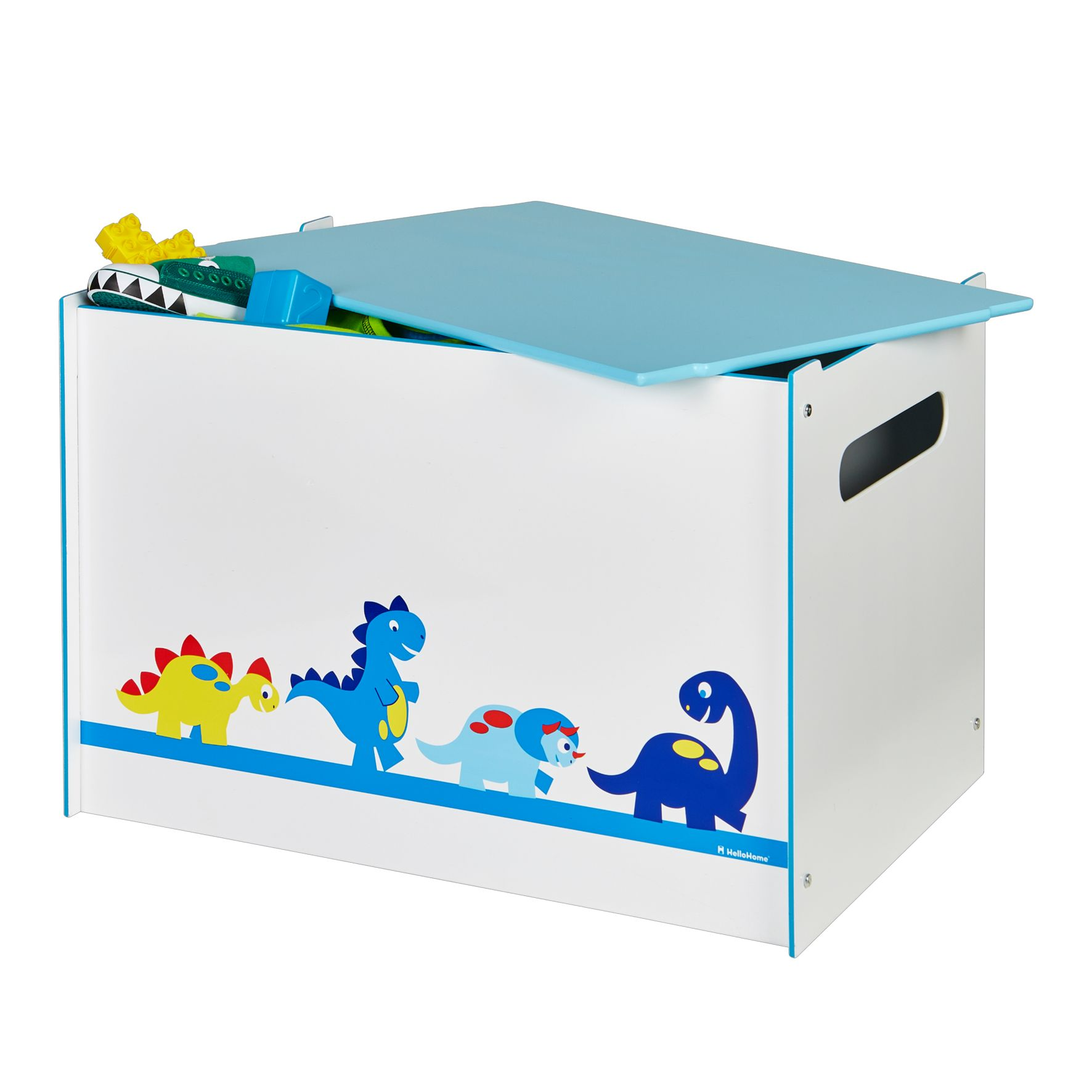 Dinosaurs Toy Box for children in S A