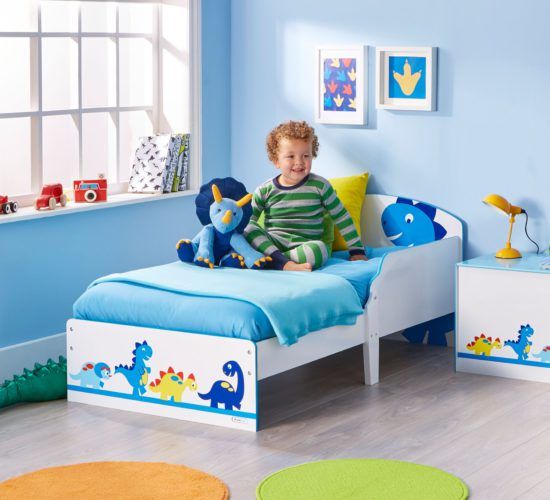 dinosaurs toddler bed for kids children in s a