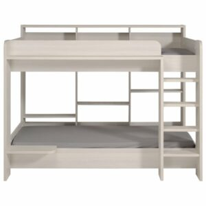 Harley Storage Bunk Bed - Nordic Ash