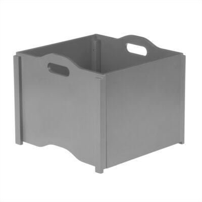 Stackable Box - Grey