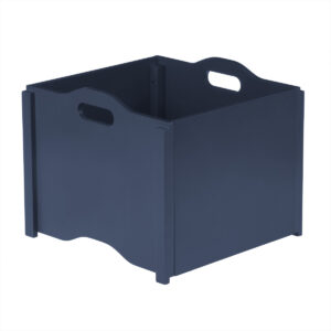 Stackable Box - Navy