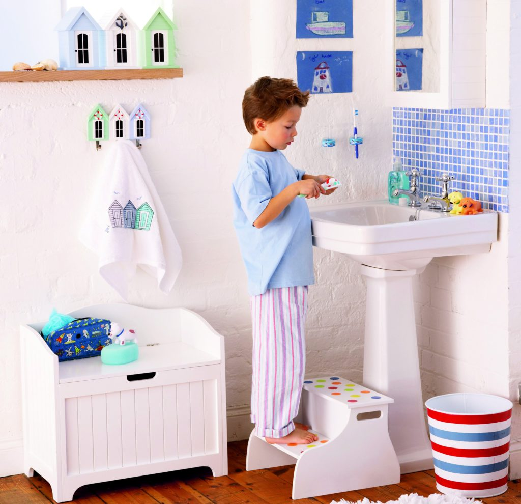 Planning the perfect kids 39 bathroom nest designs for Bathroom ideas co za