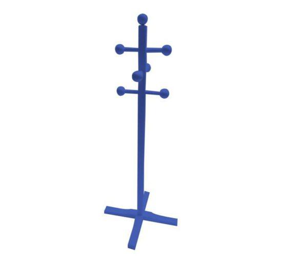 Coat Stand - Navy