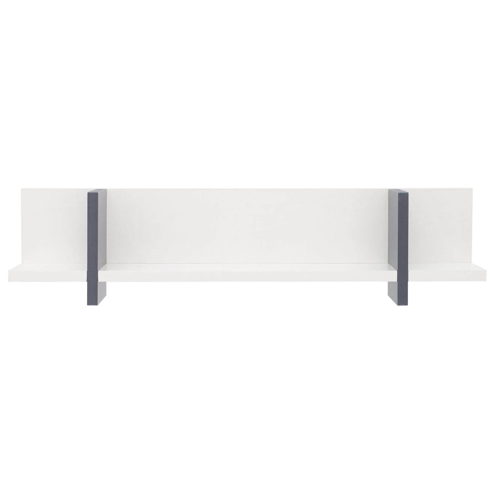 Anywhich Way Wall Shelf Navy By Little Folks For Kids In S A