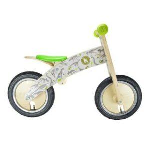 Dino Kurve Balance Bike