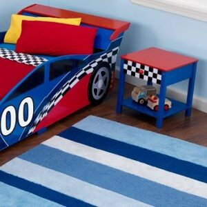 Racing Car Nightstand