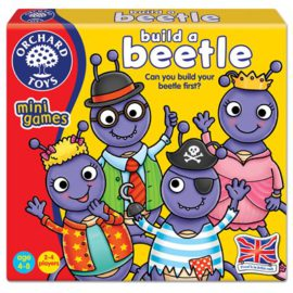 Build a Beetle for Kids Children Games Orchard Toys