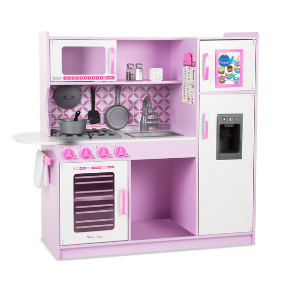 Chef S Toy Kitchen Cupcake For Children In S A
