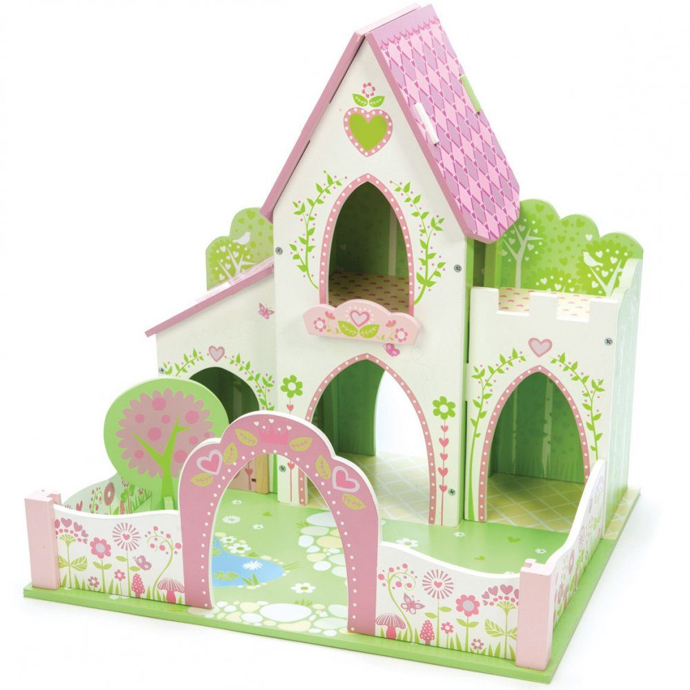 Best Castle Toys For Kids : Fairy castle for children kids in s a