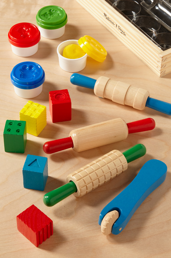 Shape Model Amp Mould Clay Set For Children S Crafts In S A
