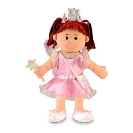 Tooth Fairy Tell a Tale Hand Puppet for Kids Children Pretend Play Toys