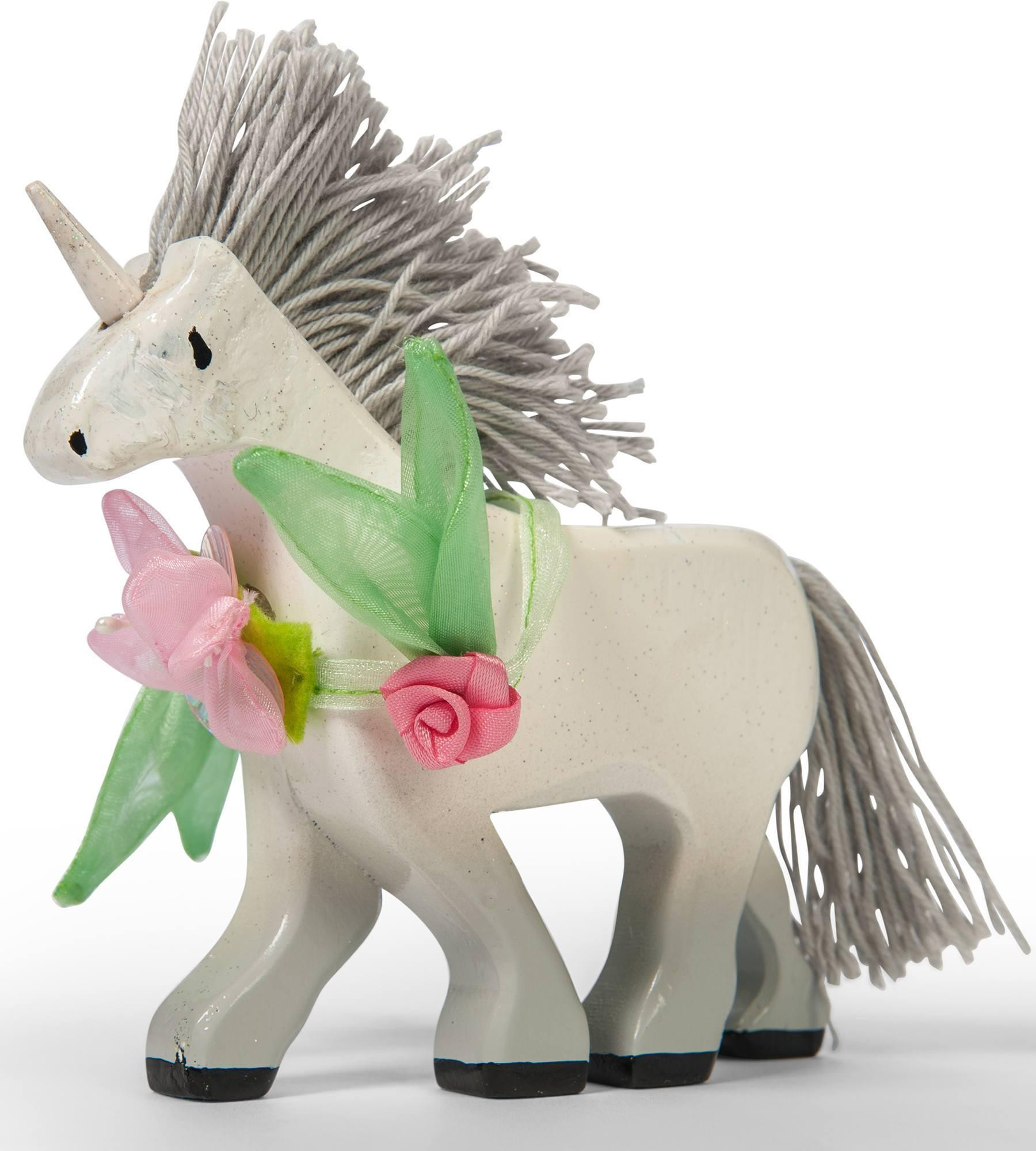 Unicorn Toys For Kids : Wooden unicorn for children kids in s a