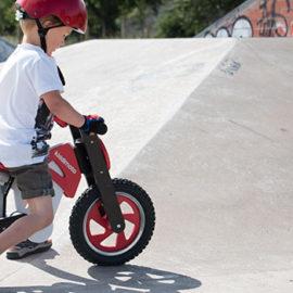 Balance Bikes & Ride On Toys