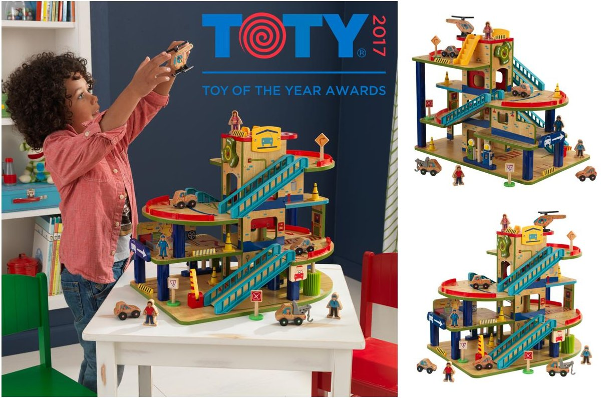 Toys For Awards : Toy of the year toty award finalist nest designs