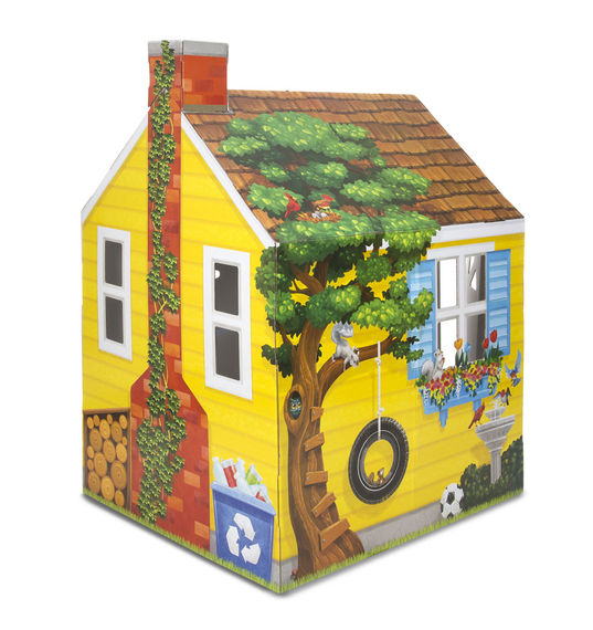 Country Cottage Indoor Playhouse for children in SA