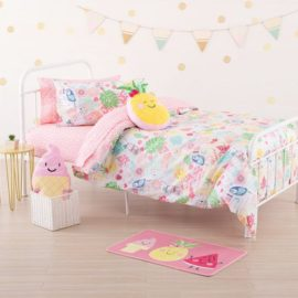 Hot Tropics Duvet Set for Girls Kids Children Bedding includes Pillowcase Pure Cotton