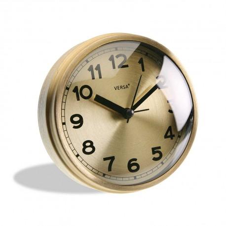 Alarm Clock - Gold