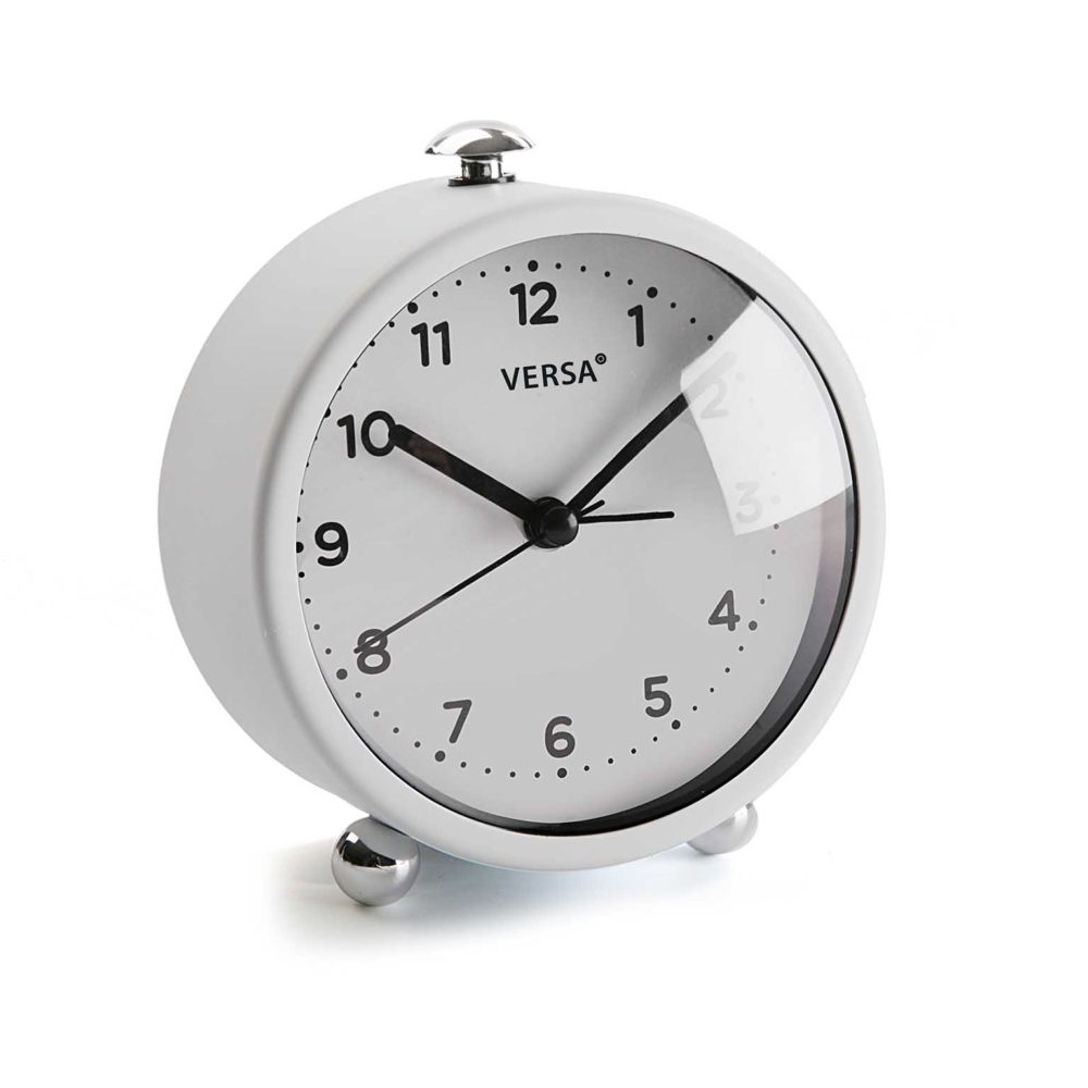 Alarm Clock White For Kids Amp Children In S A
