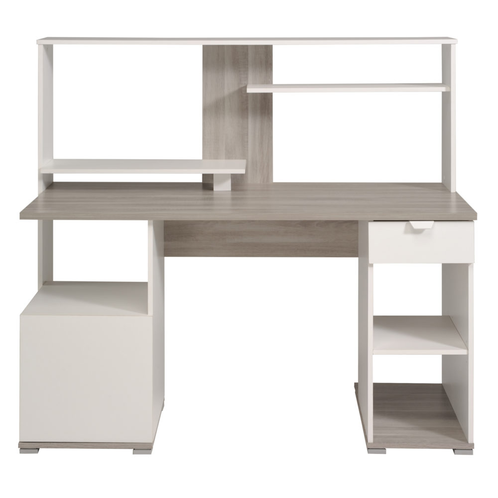 Kids White Desk With Drawers Black Desks With Hutch