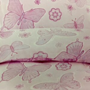 Flutter Duvet Set (Single)