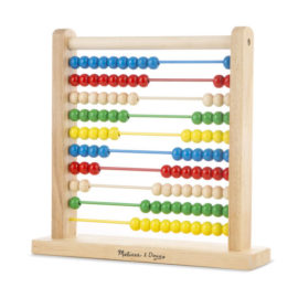 Abacus Classic Wooden Toy for Kids Children Counting Fun Learning Toys