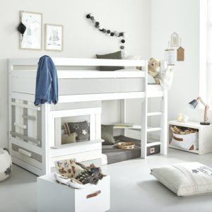 Cabin & Mid Sleeper Beds