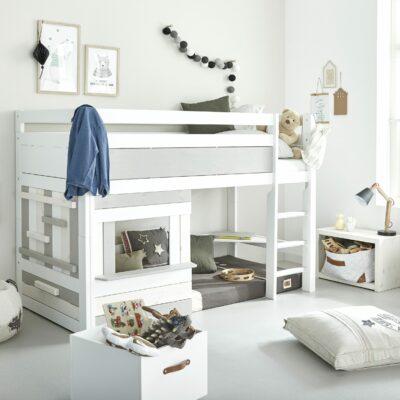 Cabin & Mid Sleeper Beds