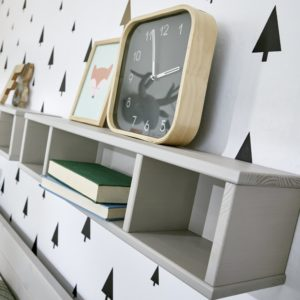 Shelf & Wall Storage