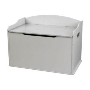 Classic Toy Box - Grey