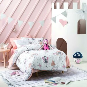 Enchanted Duvet Set (Single)